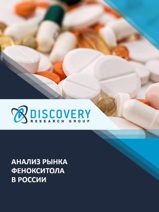 Анализ рынка фенокситола в России