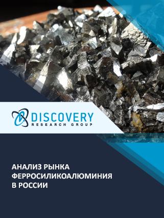Маркетинговое исследование - Анализ рынка ферросиликоалюминия в России