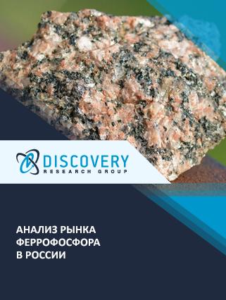 Маркетинговое исследование - Анализ рынка феррофосфора в России