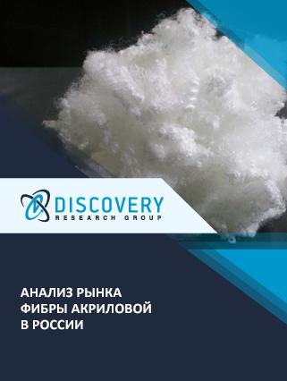 Маркетинговое исследование - Анализ рынка фибры акриловой в России