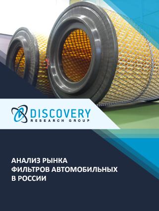 Маркетинговое исследование - Анализ рынка фильтров автомобильных в России
