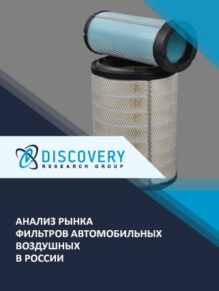 Маркетинговое исследование - Анализ рынка фильтров автомобильных воздушных в России