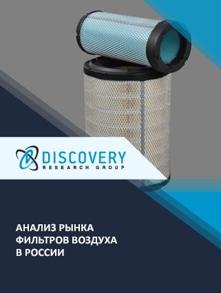 Маркетинговое исследование - Анализ рынка фильтров воздуха в России