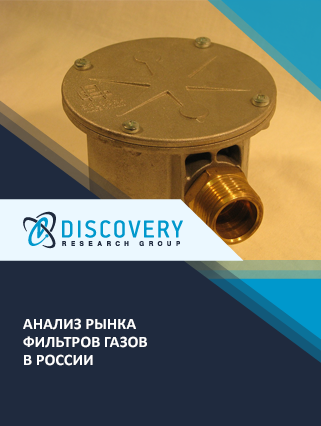 Маркетинговое исследование - Анализ рынка фильтров газов в России