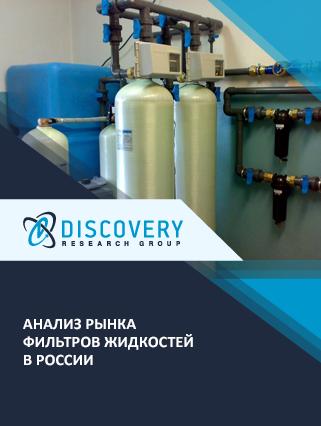 Маркетинговое исследование - Анализ рынка фильтров жидкостей в России