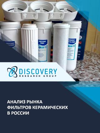 Маркетинговое исследование - Анализ рынка фильтров керамических в России