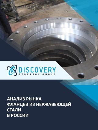 Маркетинговое исследование - Анализ рынка фланцев из нержавеющей стали в России