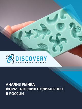 Маркетинговое исследование - Анализ рынка форм плоских полимерных в России