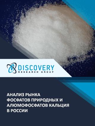 Анализ рынка фосфатов природных и алюмофосфатов кальция в России