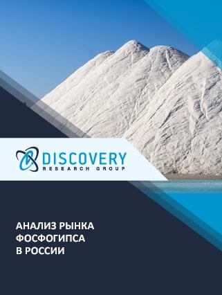 Маркетинговое исследование - Анализ рынка фосфогипса в России