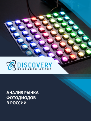 Маркетинговое исследование - Анализ рынка фотодиодов в России