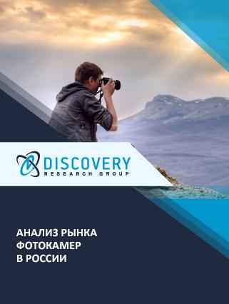 Маркетинговое исследование - Анализ рынка фотокамер в России