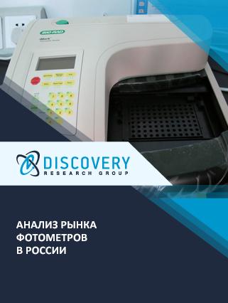 Маркетинговое исследование - Анализ рынка фотометров в России