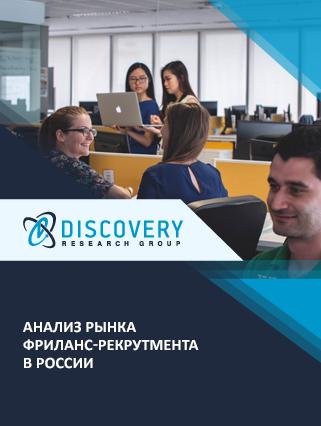 Маркетинговое исследование - Анализ рынка фриланс-рекрутмента в России