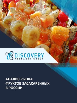Маркетинговое исследование - Анализ рынка фруктов засахаренных в России