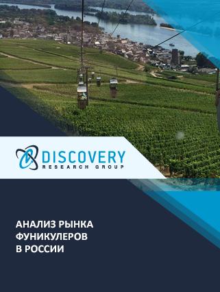 Маркетинговое исследование - Анализ рынка фуникулеров в России