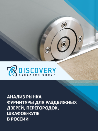 Маркетинговое исследование - Анализ рынка фурнитуры для раздвижных дверей, перегородок, шкафов-купе в России