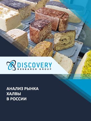 Маркетинговое исследование - Анализ рынка халвы в России