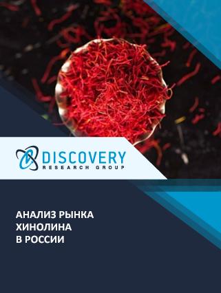 Анализ рынка хинолина в России