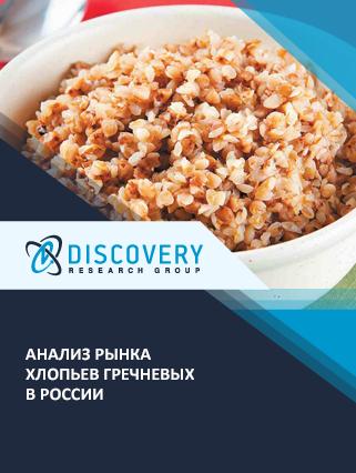 Маркетинговое исследование - Анализ рынка хлопьев гречневых в России