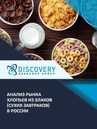 Маркетинговое исследование - Анализ рынка хлопьев из злаков (сухих завтраков) в России