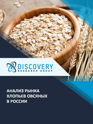 Маркетинговое исследование - Анализ рынка хлопьев овсяных в России