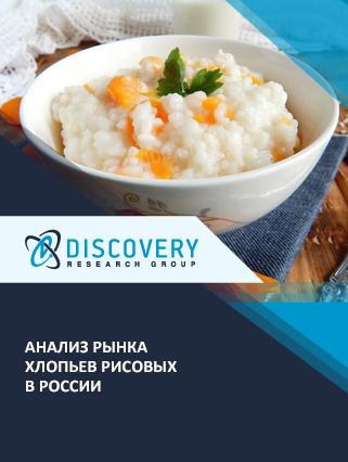 Маркетинговое исследование - Анализ рынка хлопьев рисовых в России