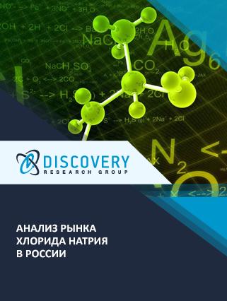 Анализ рынка хлорида натрия в России
