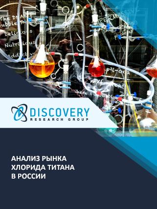 Анализ рынка хлорида титана в России