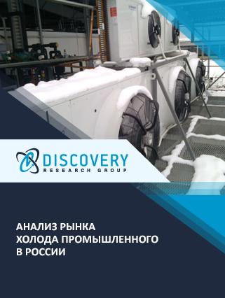 Маркетинговое исследование - Анализ рынка холода промышленного в России