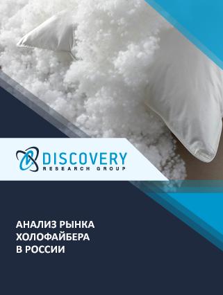 Маркетинговое исследование - Анализ рынка холофайбера в России