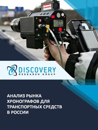 Маркетинговое исследование - Анализ рынка хронографов для транспортных средств в России