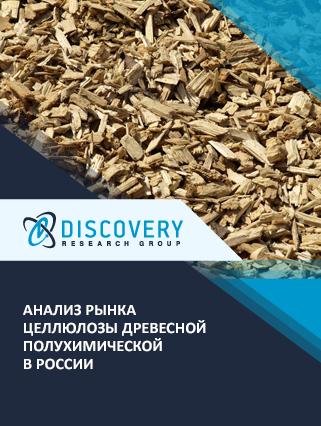 Маркетинговое исследование - Анализ рынка целлюлозы древесной полухимической в России
