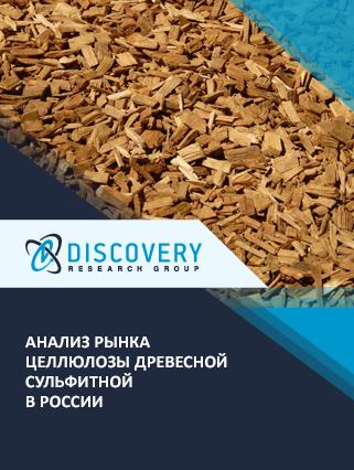 Маркетинговое исследование - Анализ рынка целлюлозы древесной сульфитной в России