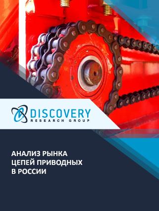 Маркетинговое исследование - Анализ рынка цепей приводных в России