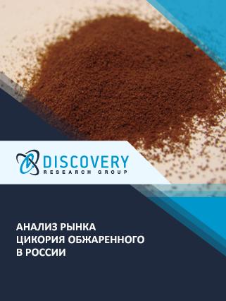 Маркетинговое исследование - Анализ рынка цикория обжаренного в России