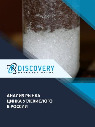 Маркетинговое исследование - Анализ рынка цинка углекислого в России