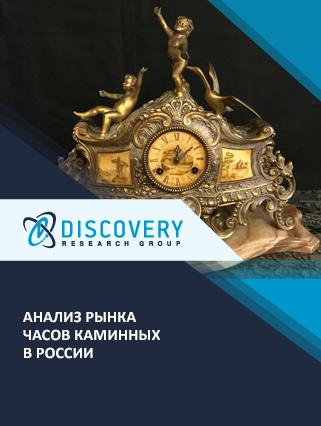 Анализ рынка часов каминных в России