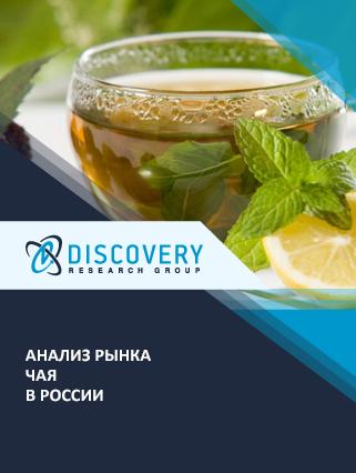 Маркетинговое исследование - Анализ рынка чая в России