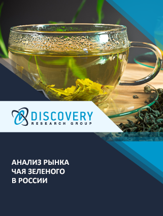 Маркетинговое исследование - Анализ рынка чая зеленого в России