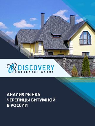 Маркетинговое исследование - Анализ рынка черепицы битумной в России