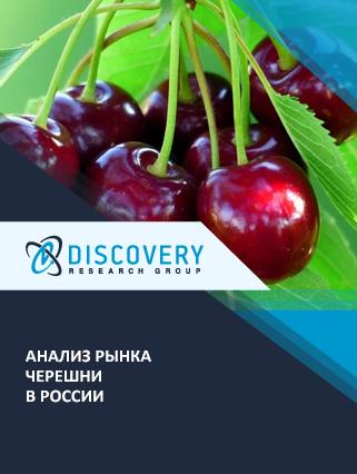 Маркетинговое исследование - Анализ рынка черешни в России