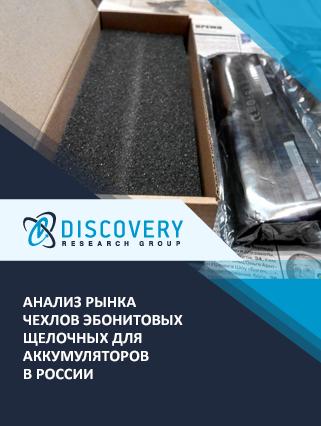 Маркетинговое исследование - Анализ рынка чехлов эбонитовых щелочных для аккумуляторов в России