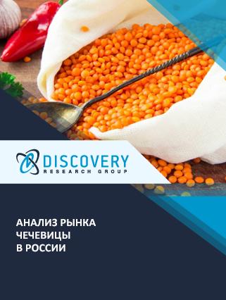 Маркетинговое исследование - Анализ рынка чечевицы в России