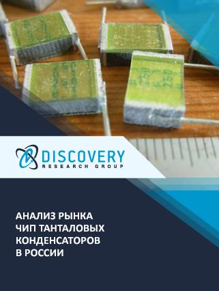 Маркетинговое исследование - Анализ рынка чип танталовых конденсаторов в России