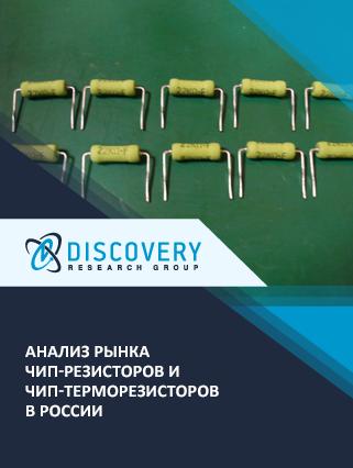 Маркетинговое исследование - Анализ рынка чип-резисторов и чип-терморезисторов в России