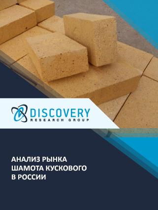 Маркетинговое исследование - Анализ рынка шамота кускового в России
