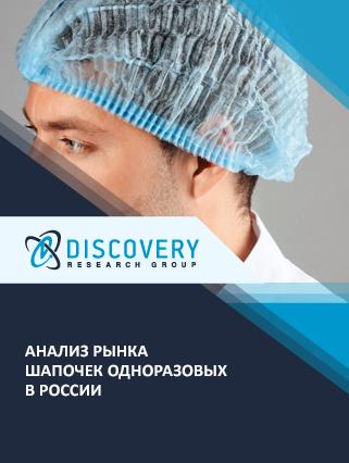 Маркетинговое исследование - Анализ рынка шапочек одноразовых в России