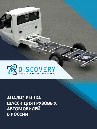 Маркетинговое исследование - Анализ рынка шасси для грузовых автомобилей в России
