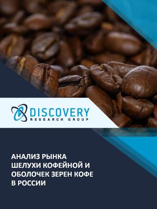 Маркетинговое исследование - Анализ рынка шелухи кофейной и оболочек зерен кофе в России